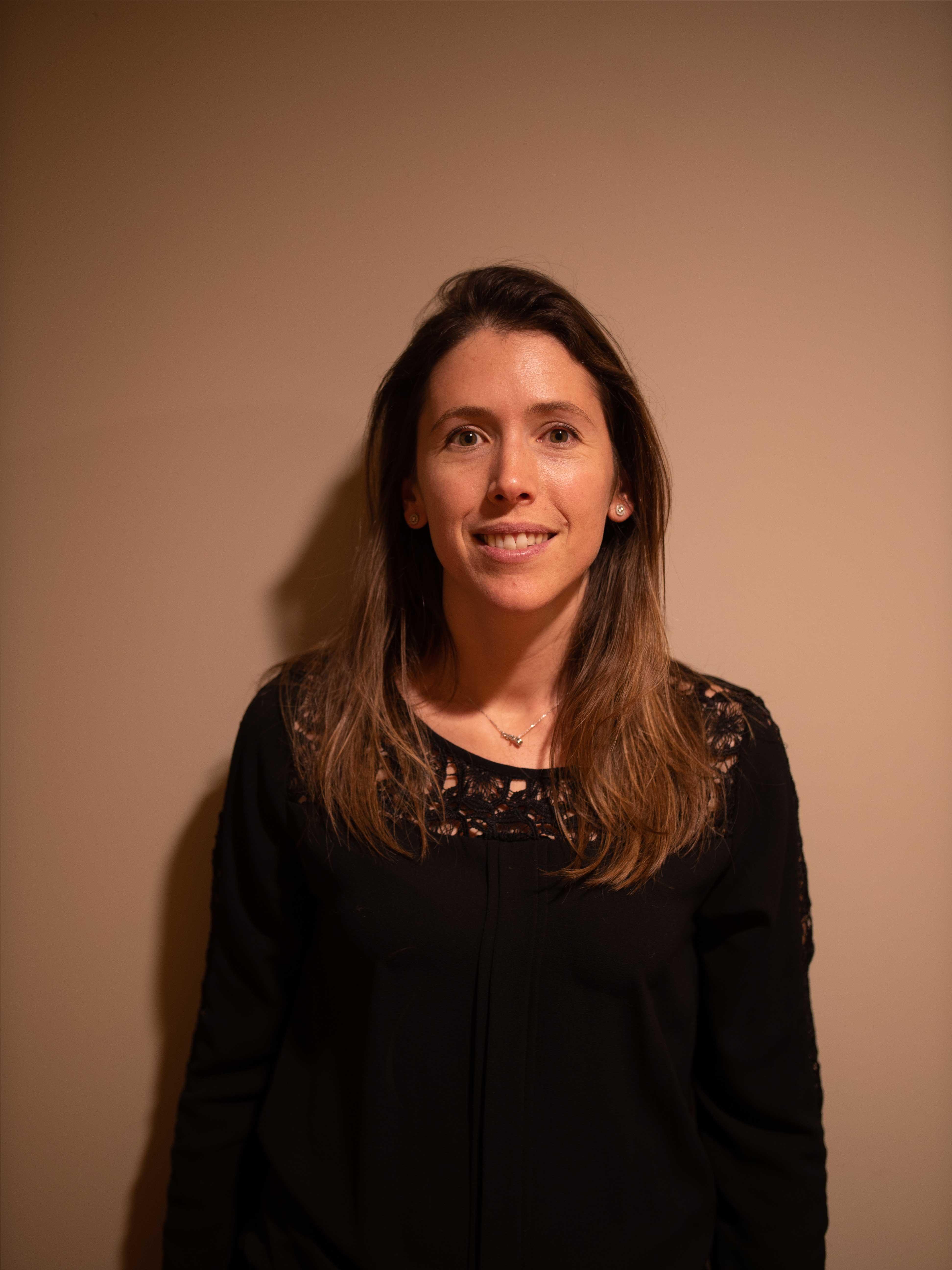 Dr Emilie RESPLANDY