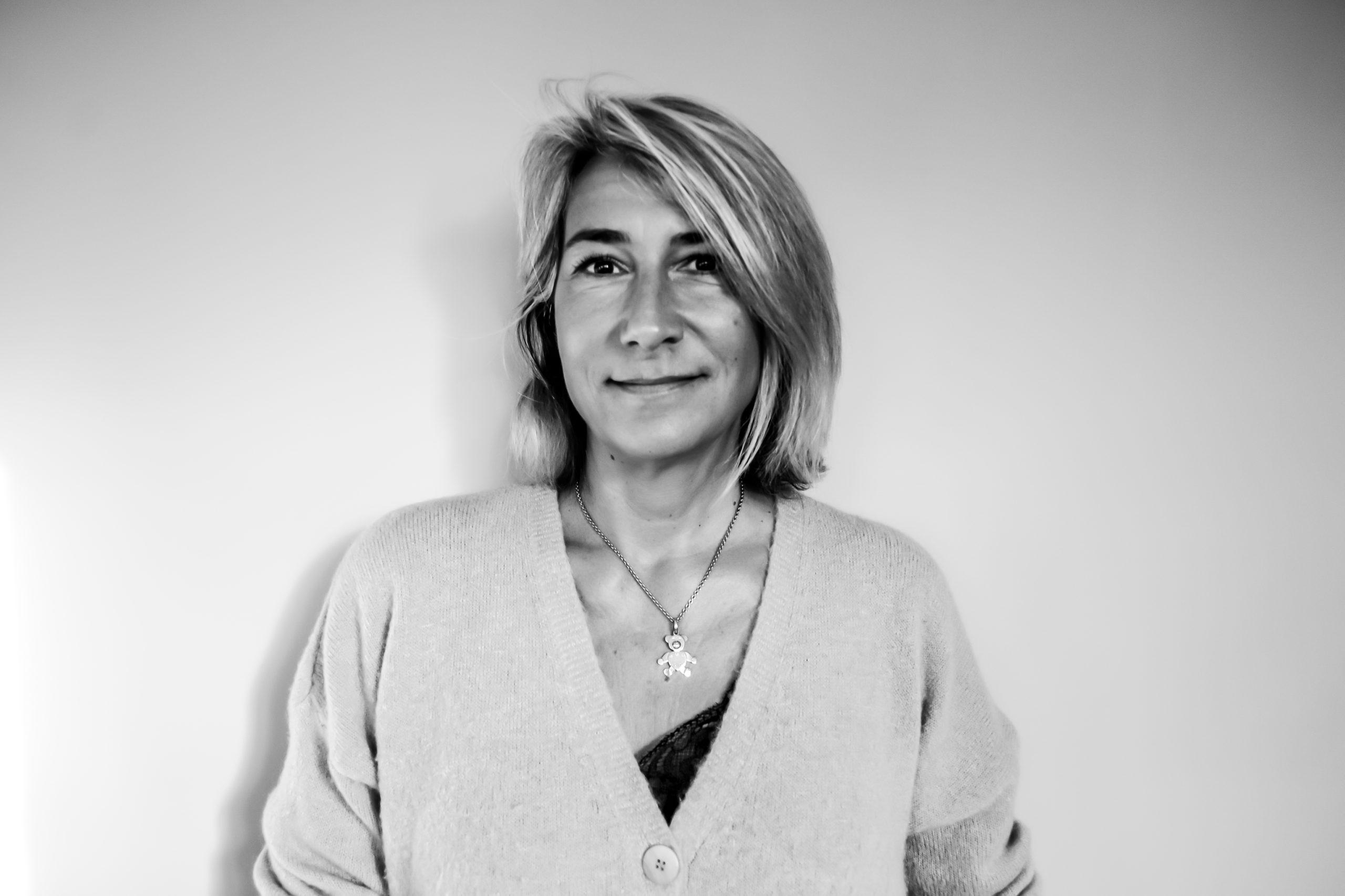 Christine Gastaldi