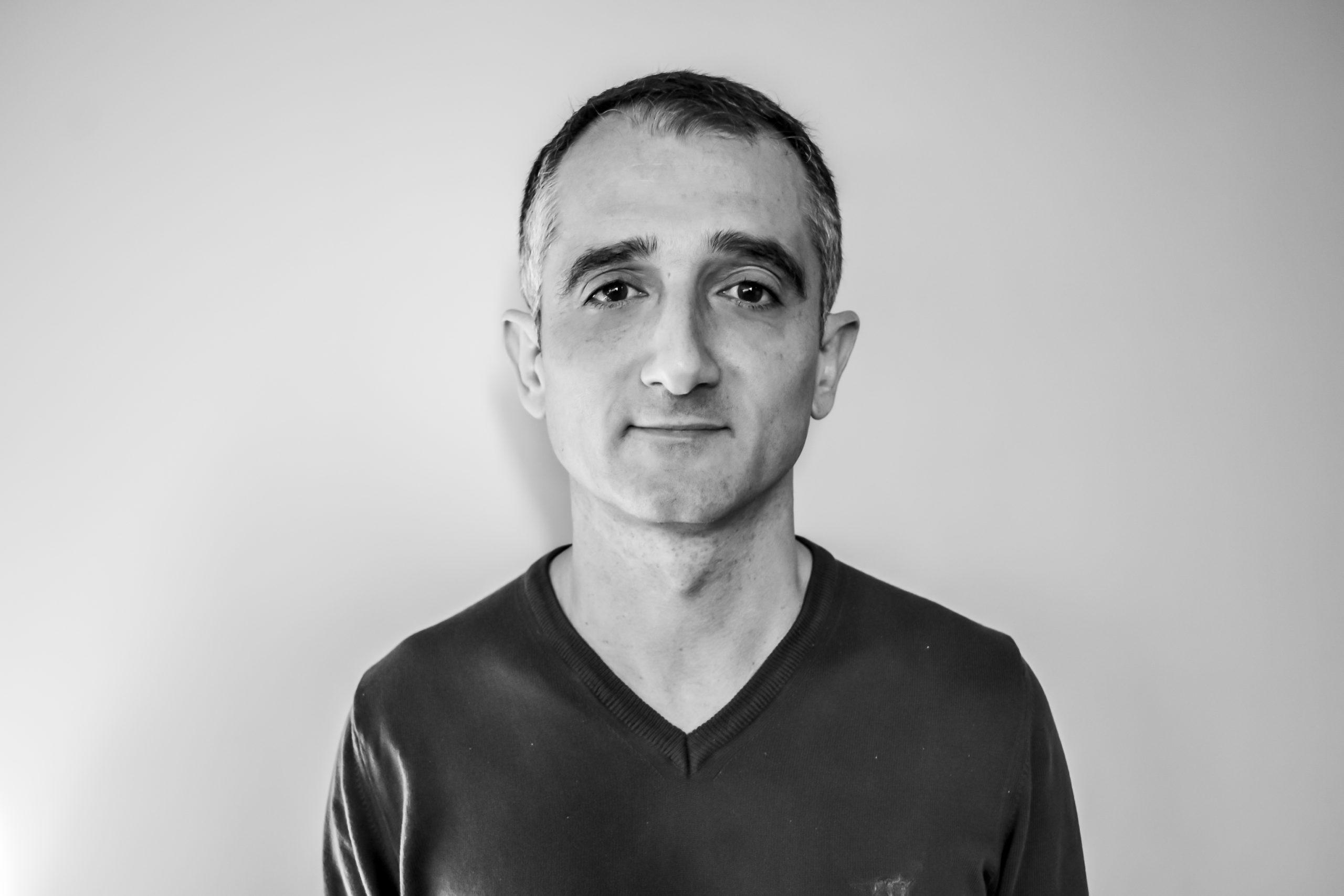 Dr Pierre Lanusse